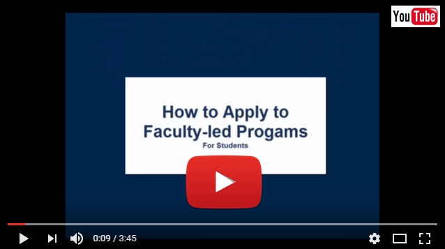 how to apply to facled